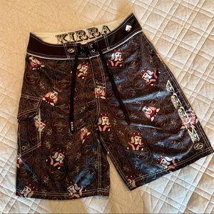 1b15cc523c Kirra board shorts/swim trunks